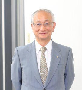 川地先生写真